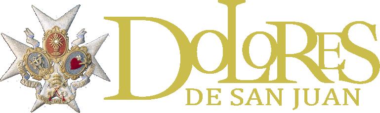 Archicofradía de los Dolores de San Juan